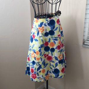 NWT Talbots Skirt Size 8